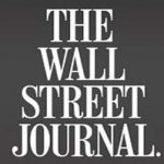 Interview with Wall Street Journal