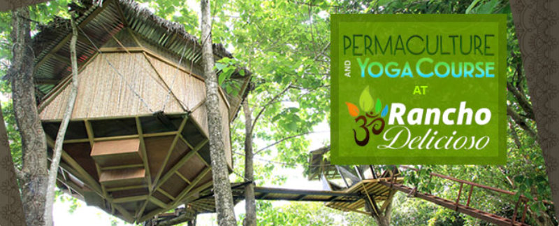 Permaculture & Yoga Class