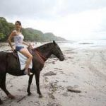 Montezuma Horseback Riding Waterfall Tour