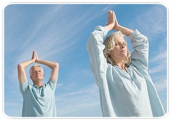 Yoga is for EVERYONE… YES! this means YOU!