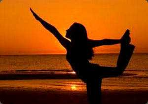 Yoga & Surfing Truly are Soul Mates
