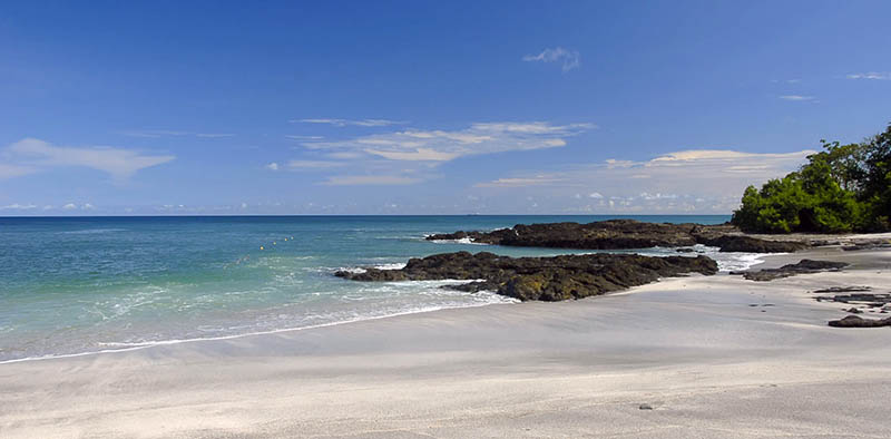 Playa Las Manchas for Scuba Diving and Snorkeling