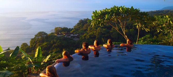 What is a wellness vacation?